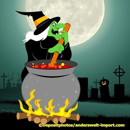 Hexen Spiel