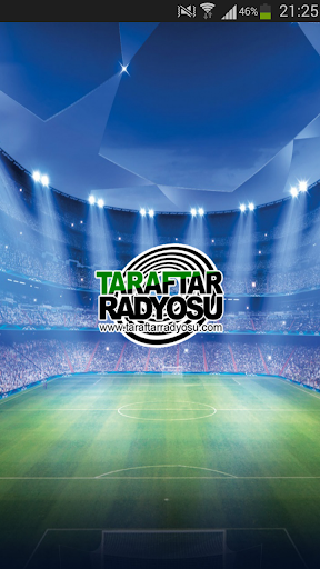 Taraftar Radyosu