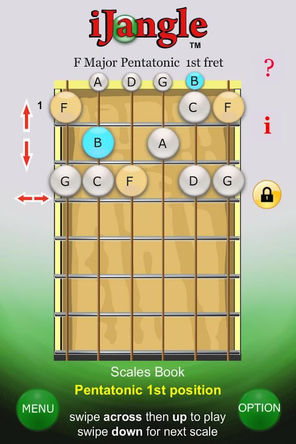gammes de guitare  gratuit   u2013 applications android sur google play