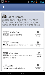MPRE Flashcards - screenshot thumbnail