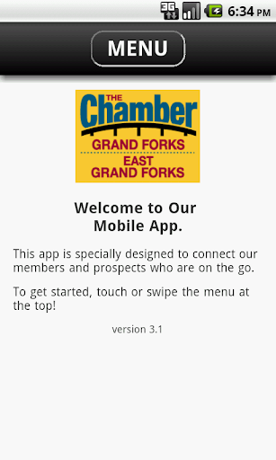 Grand East Grand Forks Chamber