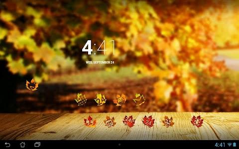 Tha Autumn - Icon Pack v3.7