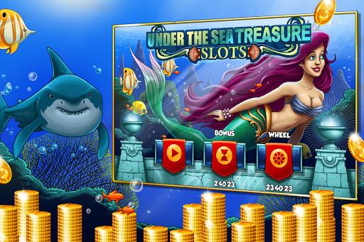 Under The Sea - Slots Machine