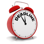 DEADLINE-2DO-NOTES WIDGET