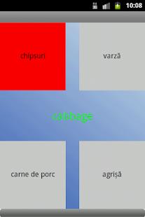 Invata engleza - screenshot thumbnail