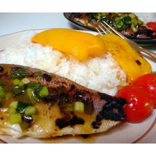 Pan Seared Red Snapper Recipes.