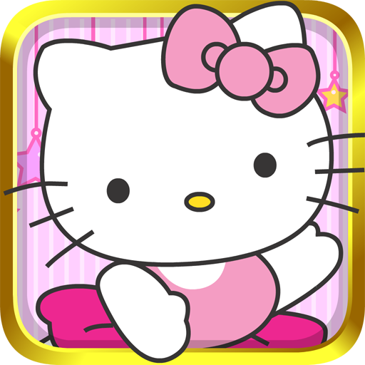 Hello Kitty Pink Wallpapers HD (4.00 Mb) - Latest version