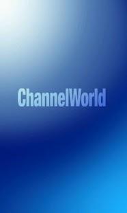 ChannelWorld CZ- screenshot thumbnail