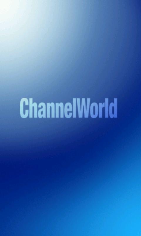 ChannelWorld CZ- screenshot