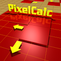 PixelCalc logo