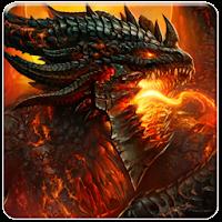 Dragon Live Wallpapers 1.0
