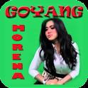 Goyang Morena icon