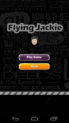 Flappy Jackie