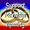 GayMarriageNews logo