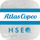 Atlas Copco HSEQ