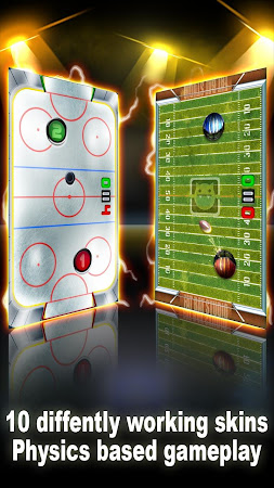 Air Hockey Ultimate 4.0.0 screenshot 641388