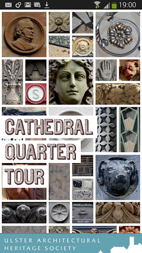 Cathedral Quarter Tour