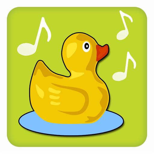 娛樂必備App|Animal Sounds LOGO-綠色工廠好玩App