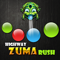 Highway Zuma Rush icon