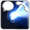 Flash Light Alertes icon