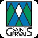 Saint-Gervais icon