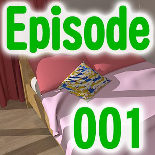 休闲のEpisode001 (ユミの部屋) LOGO-記事Game
