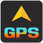 My Location Map GPS 1.0 Apk