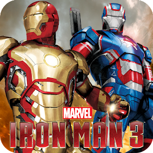 Iron Man 3 Live Wallpaper Gratis