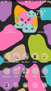Gamevill Buzz Launcher Theme - Android Apps on Google Play