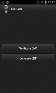 CNP Tools - screenshot thumbnail