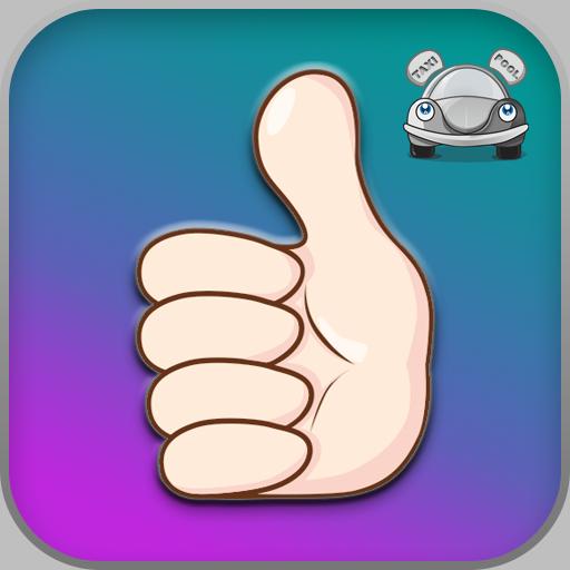 Garland Taxi 旅遊 App LOGO-APP試玩