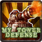 My Tower Defense (Demo)