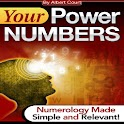 Your Power Numbers logo