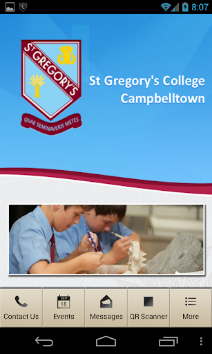 St Gregory's College