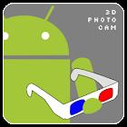 3D Photo Cam icon