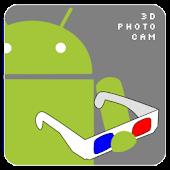 3D Photo Cam