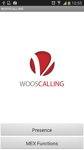 WOOSCALLING