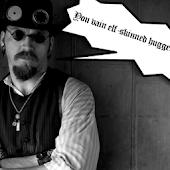 Steampunk Insult Engine