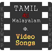 Tamil & Malayalam Video Songs
