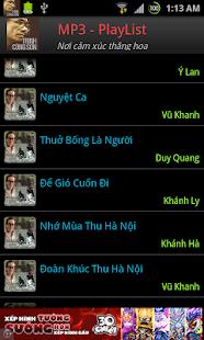 【免費娛樂App】Nhac Trinh Cong Son-APP點子