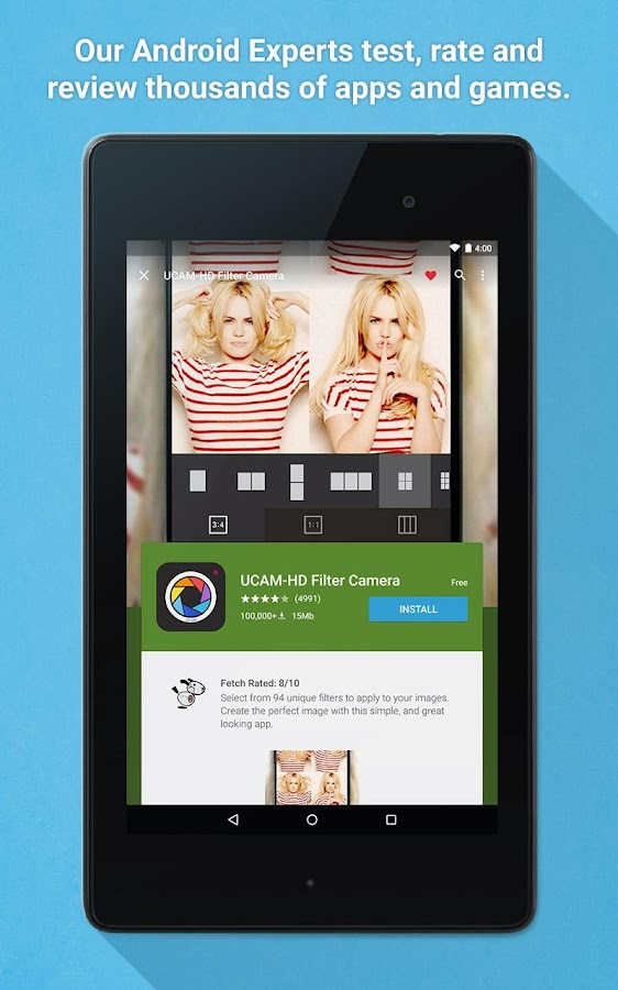 Best Apps Market - for Android - screenshot