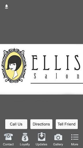 Ellis Salon