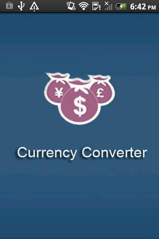 Global Currency Convertor