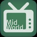 미드 세상 - 미국드라마,미드 보기,회원가입없음 icon