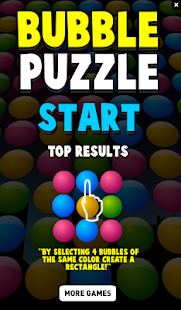 Bubble Puzzle PRO - screenshot thumbnail