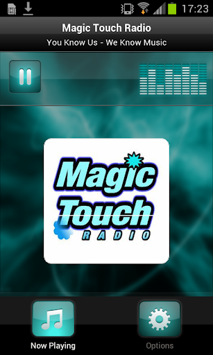 Magic Touch Radio
