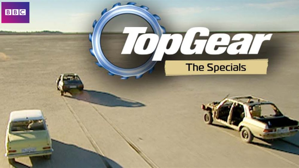 top gear the specials movies tv on google play. Black Bedroom Furniture Sets. Home Design Ideas