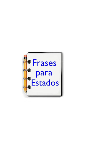 【免費通訊App】Frases para Estados-APP點子