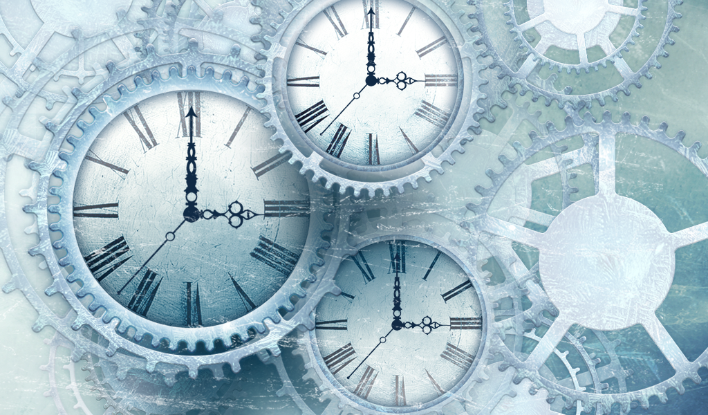 Ice World Time Clock Hd Android Apps On Google Play