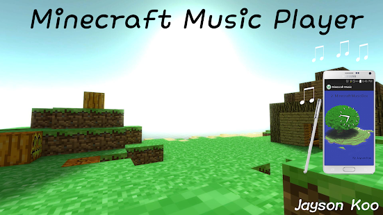 Minecraft Music Box
